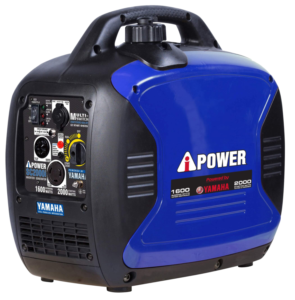 A-iPower SC2000iREC